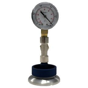 vacuometer composites