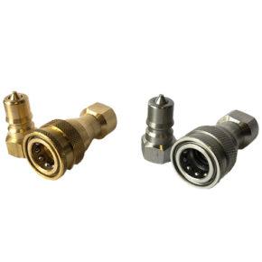 QRC connector
