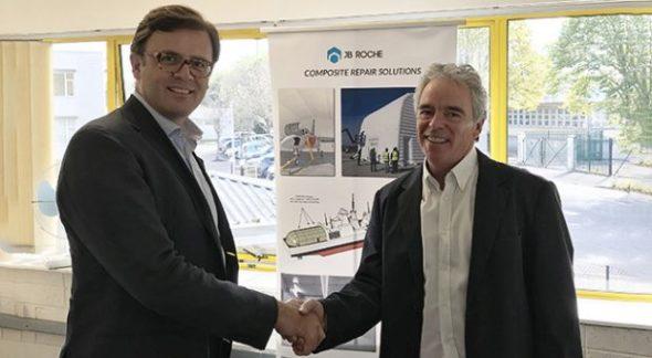 Partenariat JB Roche & Aeroform
