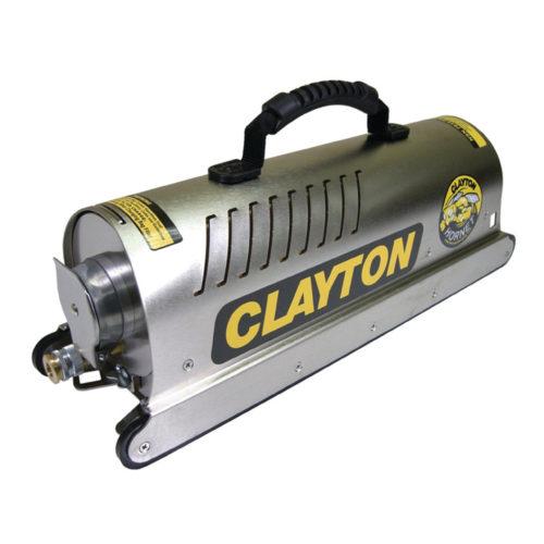 hornet clayton